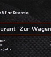 Zur Wagenburg