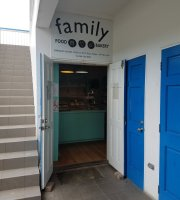 Family Food Bakery