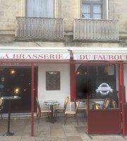 La Brasserie du Faubourg