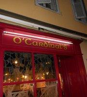 O' cardinal's
