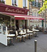 Bistrot Le Petit Paris