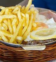 Restaurante O Motorista