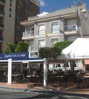 Gregorio El de La Lonja Restaurante El Marino