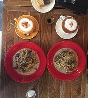 Gyedong Mung-Bean Pancake Sinsa