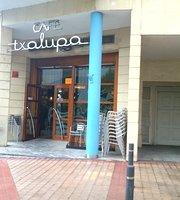 Cafe Txalupa