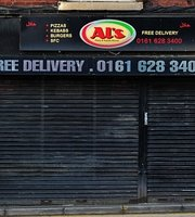 Al's Pizza And Kebab House