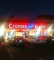 Cronies Sports Grill