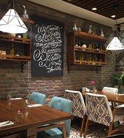 Restaurant Hanimeli & Cafe Demliq