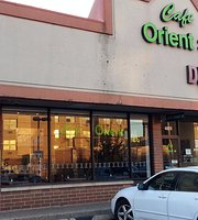 Cafe Orient 33