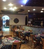 Restaurant Hafez Iranien