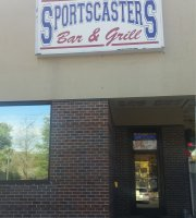 ‪Sportscasters Bar and Grill‬