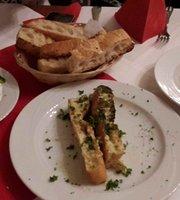 Pegasus Griech.Restaurant Dimitros Gagarnas