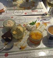 La Table A Jo