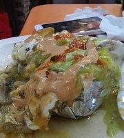 Naranja Tacos