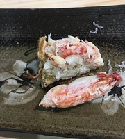 Toride Sushi