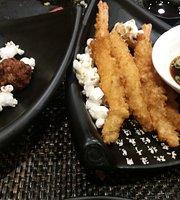 Restaurante Japon Ji