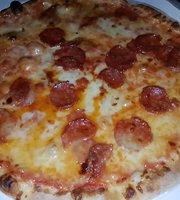 La pizza dei desideri