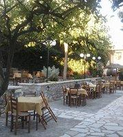 Taverna Ο Kipos - The Garden
