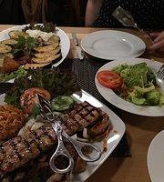 Santorini Grosshadern Restaurant