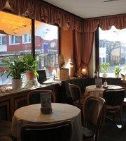Cafe Hinrichs