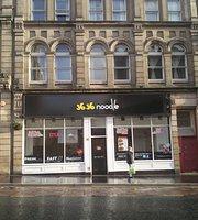 Yo Yo Noodle Newcastle