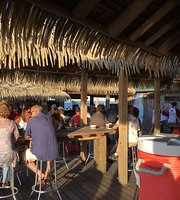 Juana's Pagodas Sailors' Grill
