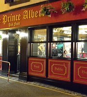 The Prince Albert Pub
