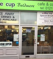Coffee Cup Boldmere