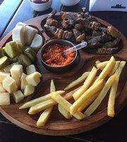 Amsterdam Choperia & Bar