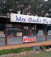 Mrs Bush's Pie Co