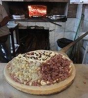 Pizzaria D'Parma