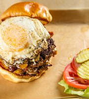 Jimmy P's Burgers & More