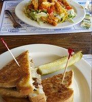 Pullman Bay Restaurant