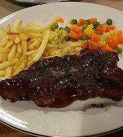 Obonk Steak & Ribs
