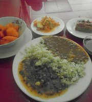 Restaurante Vegetariano Mana