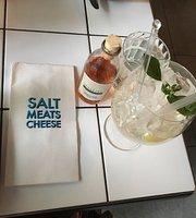Salt Meats Cheese