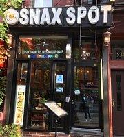 Snax Spot