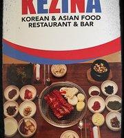 Kezina Korean & Asian Restaurant(밥집)