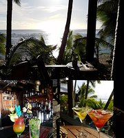 The Waterline Restaurant & Beach Bar