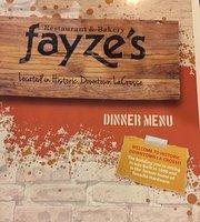 Fayze's