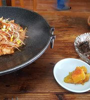 Gwangdong Restaurant