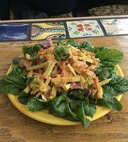 GG's Thai Cafe