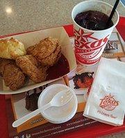 Texas Chicken Malaysia