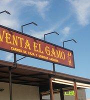 Venta y Restaurante el Gamo