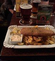 Larrys Irish Pub