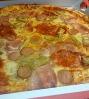 Pizza Kebab My Heart 2