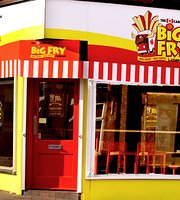 The Canadian Big Fry