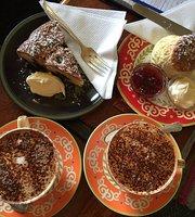 The Bohemian Tearoom
