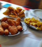 Restaurante Jóia de Minas