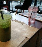 Juice Drinkers